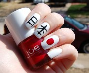 lacquer love japanese nail art