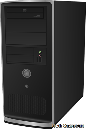 Sebutkan Perangkat-perangkat Komputer : sebutkan, perangkat-perangkat, komputer, Macam, Perangkat, Komputer, Fungsinya, (Beserta, Gambar), Sasrawan