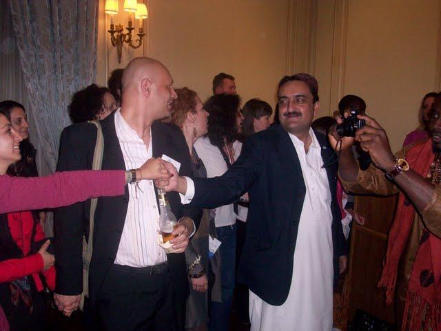 IVLP 2010 - Visit to Meridian International - 100_0429.JPG