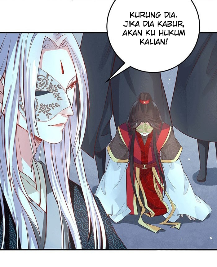The Ghostly Doctor Chapter 82 Bahasa Indonesia gambar 21