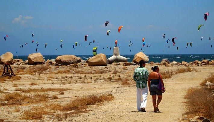 kitesurf festival