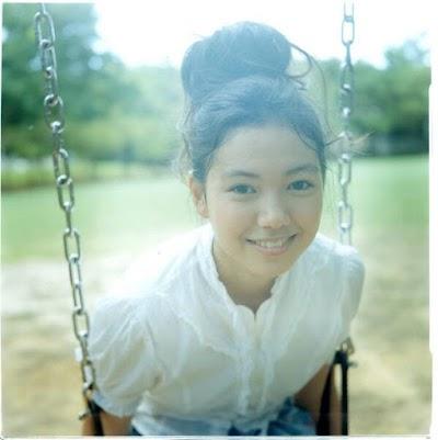 二階堂ふみ(女優)2