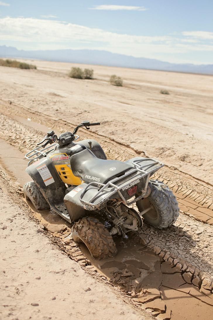 ATV RIde //  Las Vegas Bucket List.