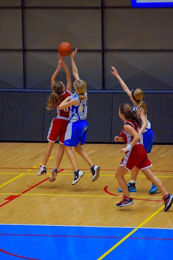 basket block