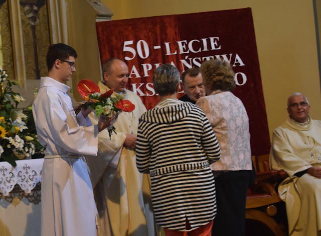50-lecie święceń ks. Jerzego Marczaka - DSC_0734.JPG