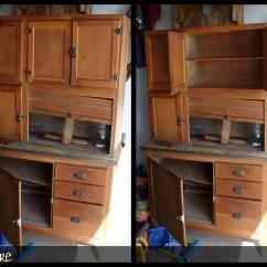 Used Kitchen Cabinets Indiana Sinks Kohler My Hoosier Cabinet