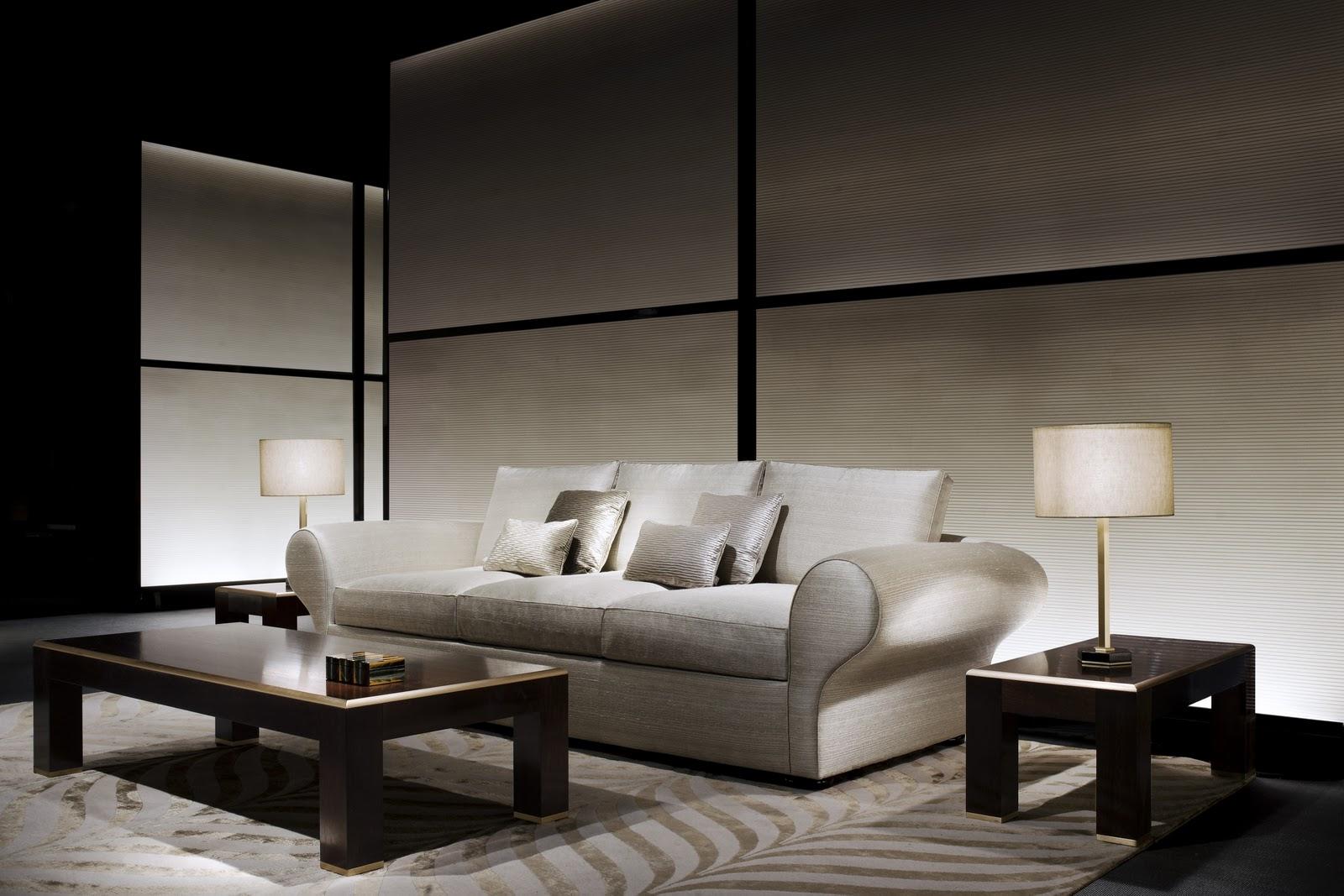 sofa shops chelsea harbour cream leather uk light color design armani casa