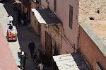 Marrakech par le magicien mentaliste Xavier Nicolas Avril 2012 (119).JPG