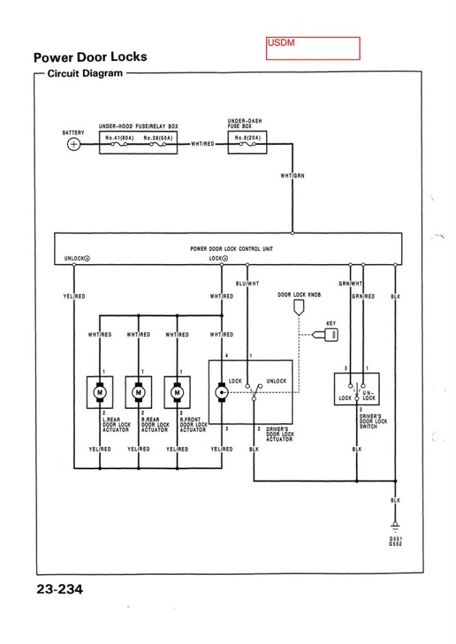 door lock actuator wiring diagram door image 2 wire door lock actuator wiring 2 image wiring on door lock actuator wiring