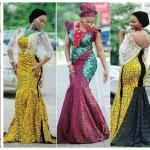Top Zambian chitenge Dresses 2018
