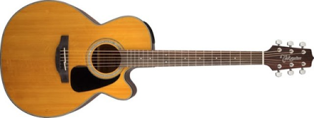 Takamine GN30-CE natural Cutaway Acoustic-Electric Guitar