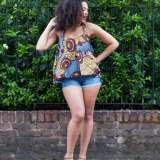 top nigerian styles with ankara 2017