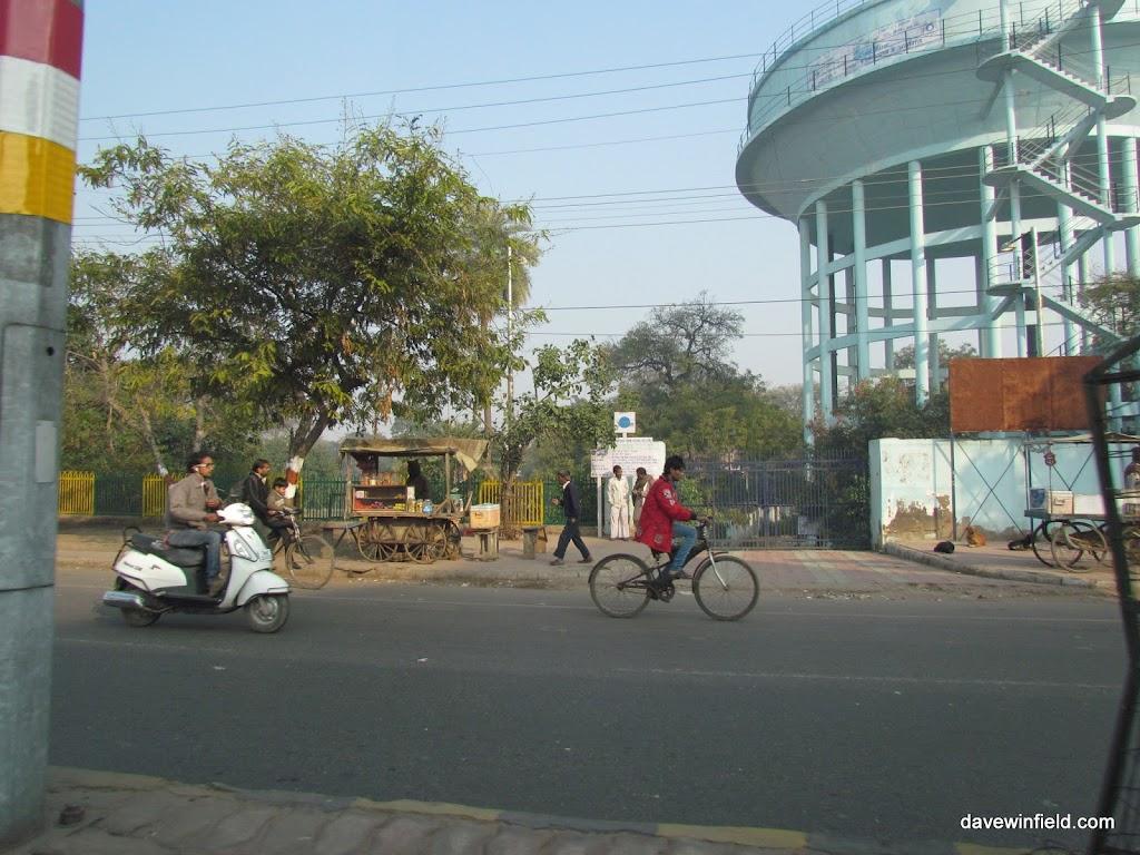 0490Agra City Views