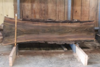 "578  Walnut -1 10/4 x 28"" x  20"" Wide x  8'  Long"
