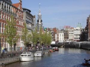 Amsterdam / Амстердам 2006