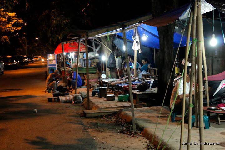 Wisata Sentra batu Akik Lampung