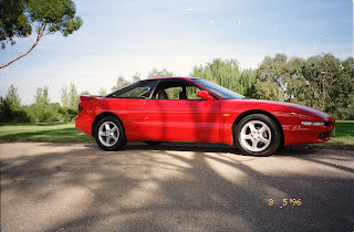 0403Ford Probe 1996