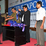 Wisuda dan Kreatif Expo angkatan ke 6 - DSC_0176.JPG