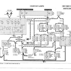 Ecu Wiring Diagram Mercedes How Do You A Venn E300 Benz Needed 87 300td Wagon Forum W124 Diagrams