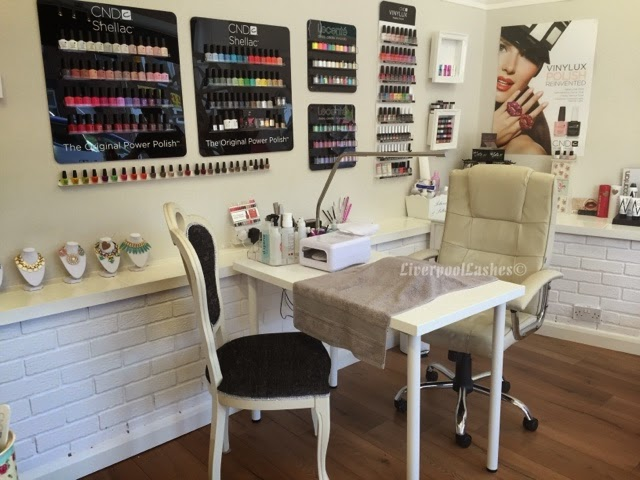 desk chair dunelm infant high liverpoollashes beauty blog: salon decor - inspiration from pinkies polished chorley