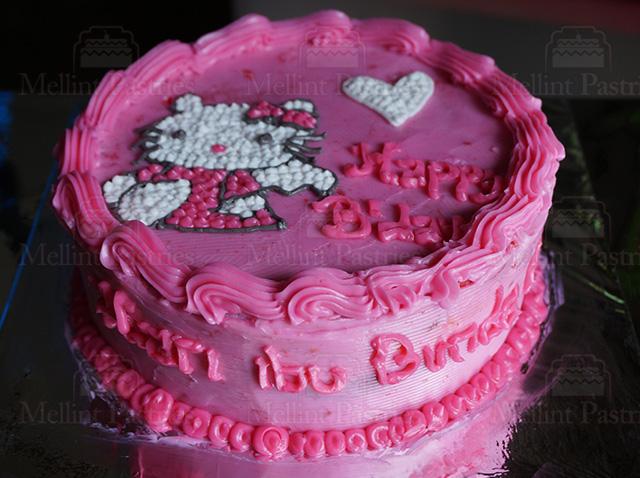 Januari 2016 Spesialis Kue Ulang Tahun Jogja