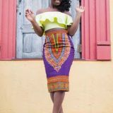 latest of nigerian african skirts 2017
