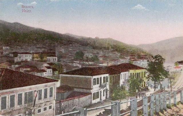 veles macedonia old 53 - Old Veles - Photo Gallery