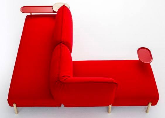 經典沙發設計