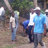 Container Arrival & Offloading in Buea - 100_9057.JPG