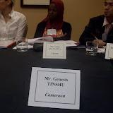 IVLP 2010 - Arrival in DC & First Fe Meetings - 100_0313.JPG