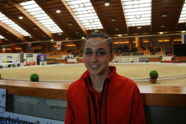 Lauren Vanlerberghe