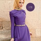 the latest turkish hijab styles For 2017