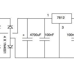 Led Wiring Diagram 120v Directv Swm 16 48vdc Great Installation Of Diagrams Scematic Rh 74 Jessicadonath De Fluorescent Replacement