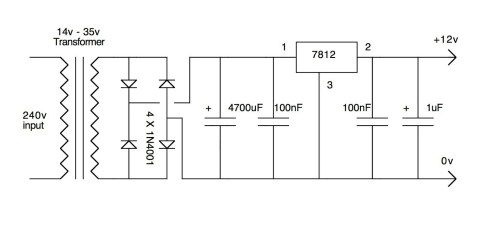 small resolution of circuit diagram if you want a 5 volt power supply just simply replace the