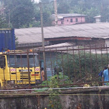 Container Arrival & Offloading in Buea - 100_9047.JPG