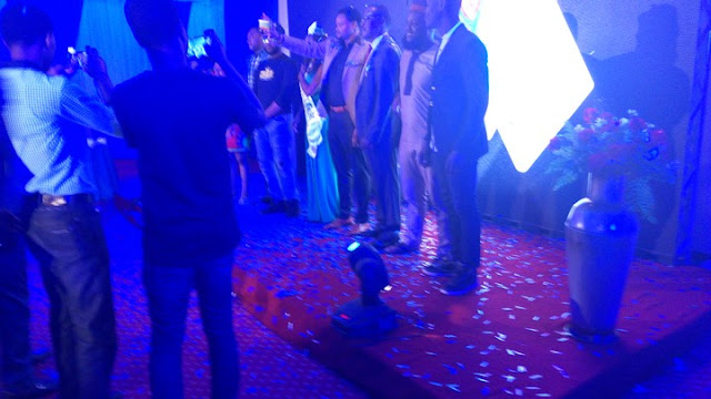 Exclusive Photos From Tecno Camon C9 Launch Event 11