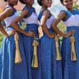 south african sotho shweshwe dresses 2017
