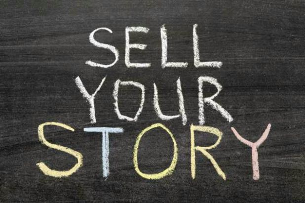 Sell your short story 20