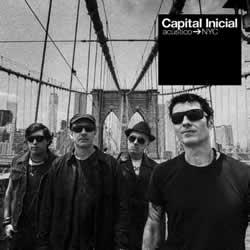 Baixar CD Acústico NYC - Capital Inicial Online