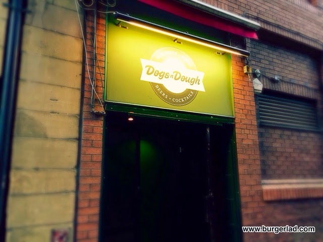 Dogs 'n' Dough Manchester