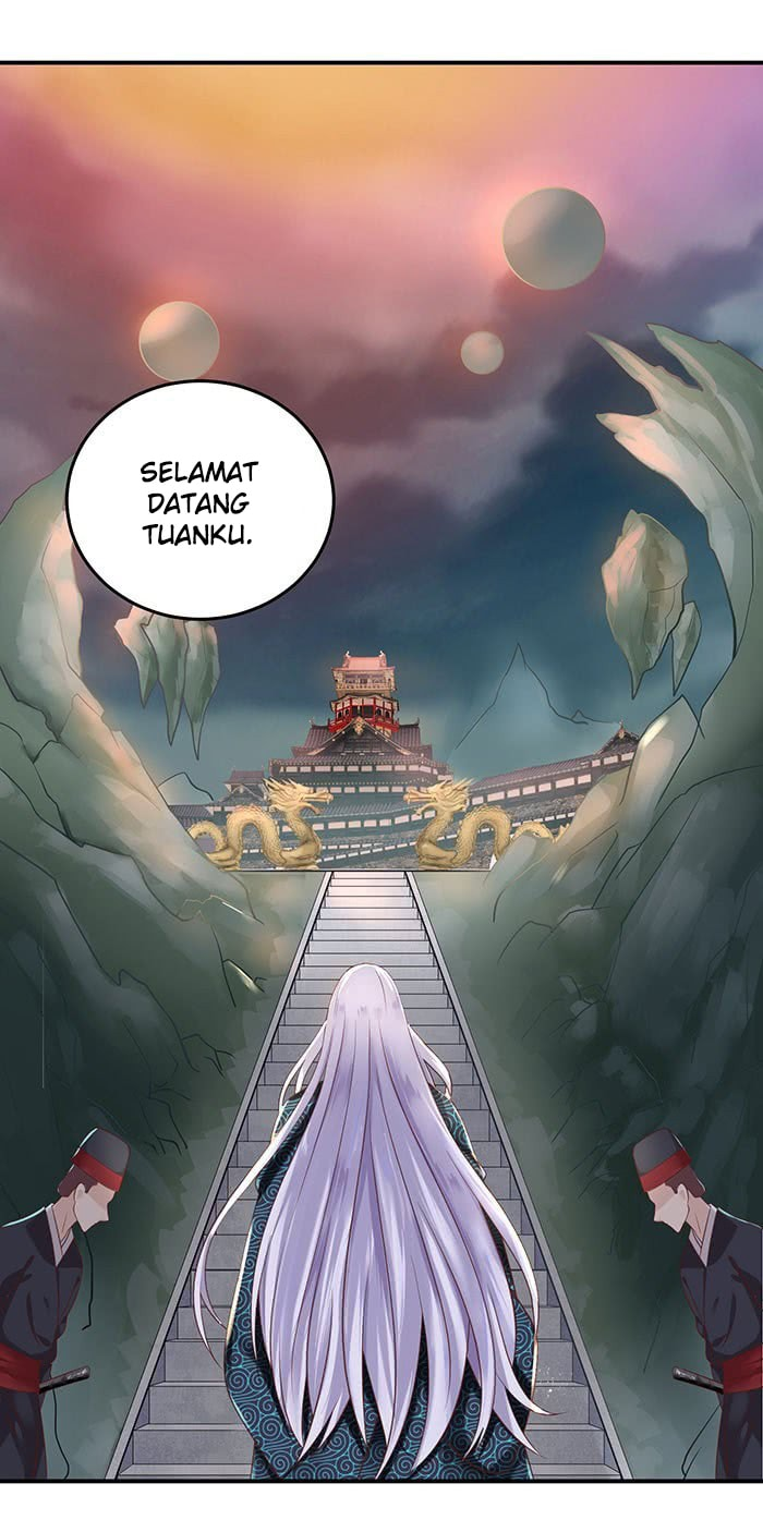 The Ghostly Doctor Chapter 83 Bahasa Indonesia gambar 7
