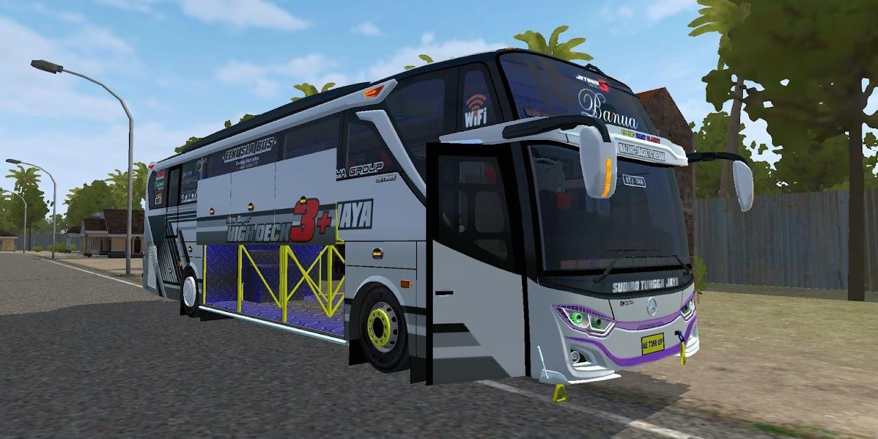 Jetbus 3+ MHD, Jetbus 3+ MHD Mod, Jetbus 3+ MHD Bus Mod BUSSID, Jetbus 3+ MHD BUSSID Mod, Bus Mod Jetbus 3+ MHD, BUSSID Bus Mod, Bus Mod BUSSID, MD Creation