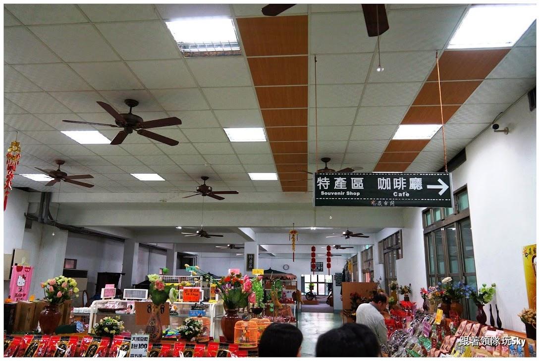 南投景點推薦-竹山鎮買把好傘下雨天也有晴天好心情【藏傘閣觀光工廠】