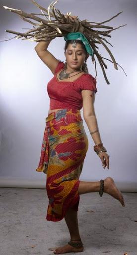 Meera Jasmine Weight