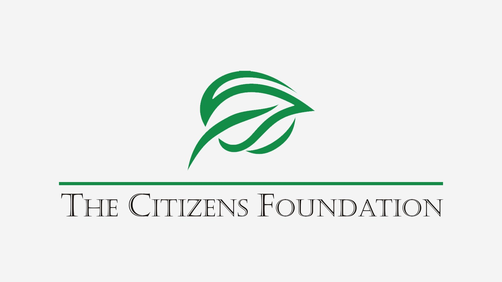 Buckle & Seam joins hands with The Citizens Foundation (TCF) to Support education for the less Privileged