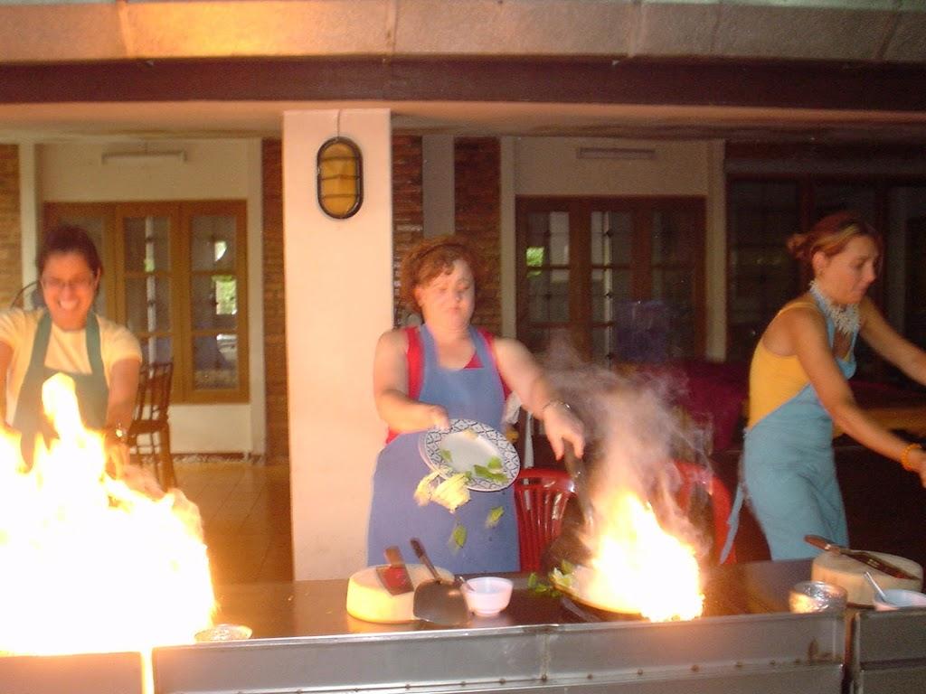 1030Danis Cooking Class in Chiang Mai