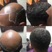 graceful hair makeover men weaves