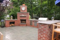 Outdoor Kitchens & Bars | Outdoor Kitchens Long Island