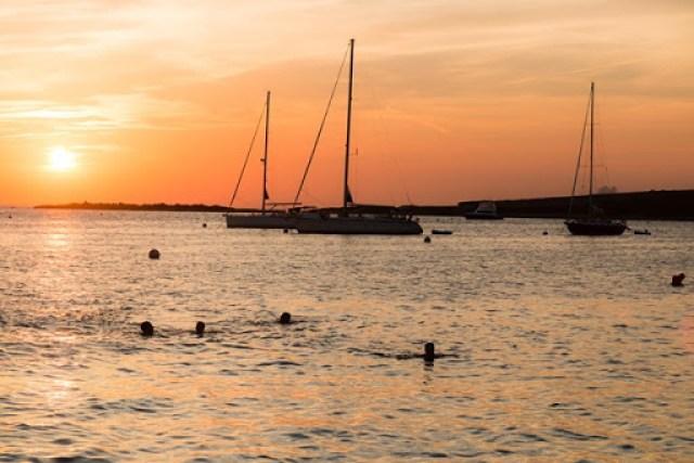 Aviva Summer Event Ibiza