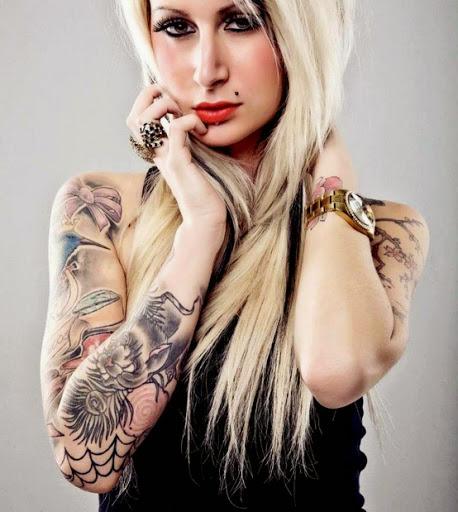 Tattoos Ideas for Girls